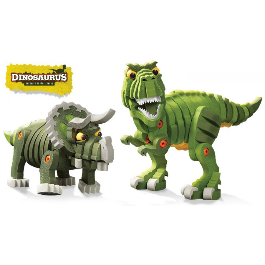 Dinosaures dinosaure t rex triceratops tyrannosaure bloco - Jeux de jurassic park 3 ...