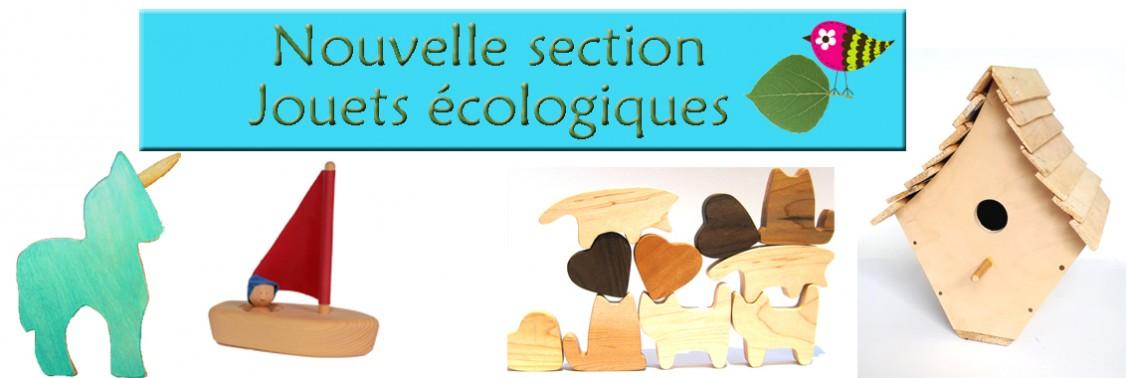Eco-Toys