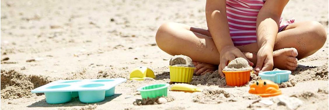 Ete saison chaleur exterieur dehors julie jouets enfants - Petite piscine pour enfant ...