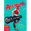 CD & DVD Atchoum - Prêt, pas prêt!