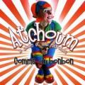 CD Atchoum le clown et ses microbes - Comme du bonbon