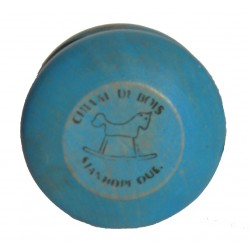 Wooden Yo-yo Blue
