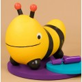 Bouncy Bizzi the bee