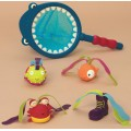 Scoop-A-Diving set - Shark Finley