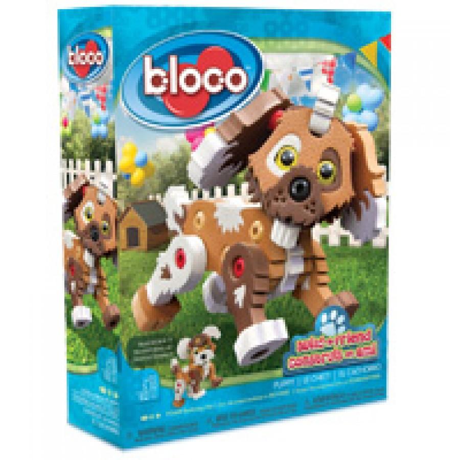 le chiot construis un ami chien jouets fabriqu au. Black Bedroom Furniture Sets. Home Design Ideas