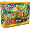 Dragon de combat -  Bloco