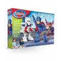 Build-your-own SuperHero - Bloco