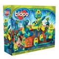 L'Invasion des robots - Bloco
