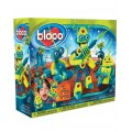 Robot Invasion - Bloco