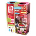 Tutti-Frutti - Scented Modeling Dough 6 packs Candy Scents