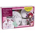 Breakfast butterfly kit - Ketto