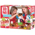 Tutti-Frutti - Scented Modeling Dough Ice Cream Maker