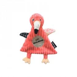 Doudou Flamingos le Flamant rose