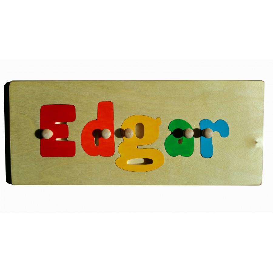 casse t te pr nom personnalis vintage lettres minuscules avec boutons multicolore nom. Black Bedroom Furniture Sets. Home Design Ideas