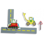 Road Construction - Edushape