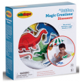 Magic Creations - Dinosaurs - Edushape