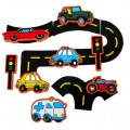 Magic Creations - Traffic Fun - Edushape