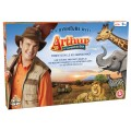 Arthur l'Aventurier adventure (French only)