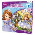 Hide and Seek Sofia The First