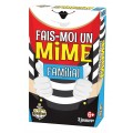 Make me a mime (French only)