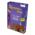 Nomme-moi (French only)