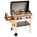 BBQ sur pied - Barbecue, Gril pour gourmet