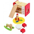 Children's Room Furniture Set