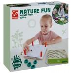 Flower And Leaf Press DIY Kit