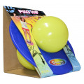 Green and Blue Pogo Ball