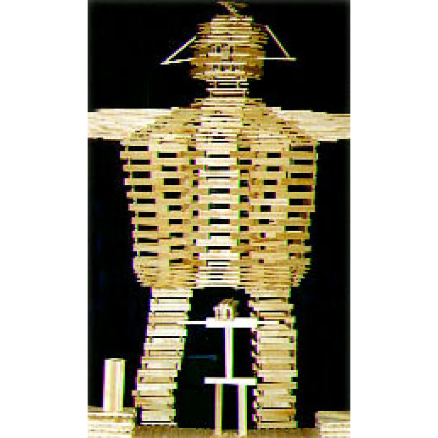 Blocs en bois fait au qu bec jeu de construction 200 - Construire des jouets en bois gratuit ...