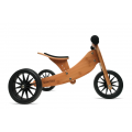 Tricycle convertible 2 en 1 en bambou