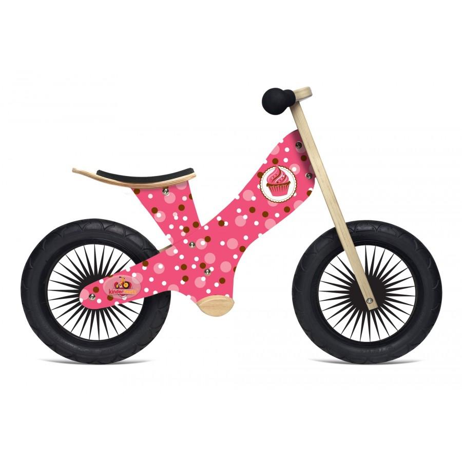 v lo draisienne petit g teau bicycle d 39 quilibre sans p dale kinderfeets v lo d. Black Bedroom Furniture Sets. Home Design Ideas