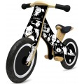 Makii Black Chalkboard bike - Balance bike