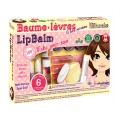 LipBalm DIY - All Natural