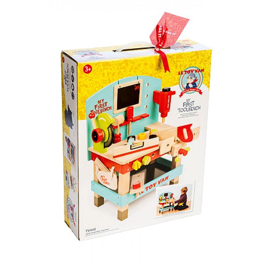 mon premier tabli en bois pour enfants jeux jouets. Black Bedroom Furniture Sets. Home Design Ideas