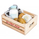 Eggs & Dairy Crate