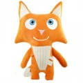 Fox The Smart Plush