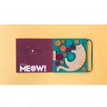 Meow - Jeu d'équilibre en bois