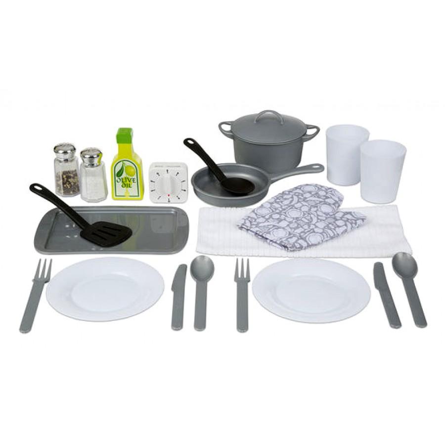 Accessoires de cuisine pour enfants jouets sali re for Accessoire cuisine