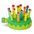 Splash Patrol Kids' Sprinkler