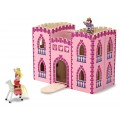 Fold and Go - Princess Castle