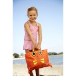 Clicker Crab Kids' Beach Tote Bag - Melissa & Doug