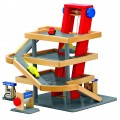 Parking Garage - Melissa & Doug