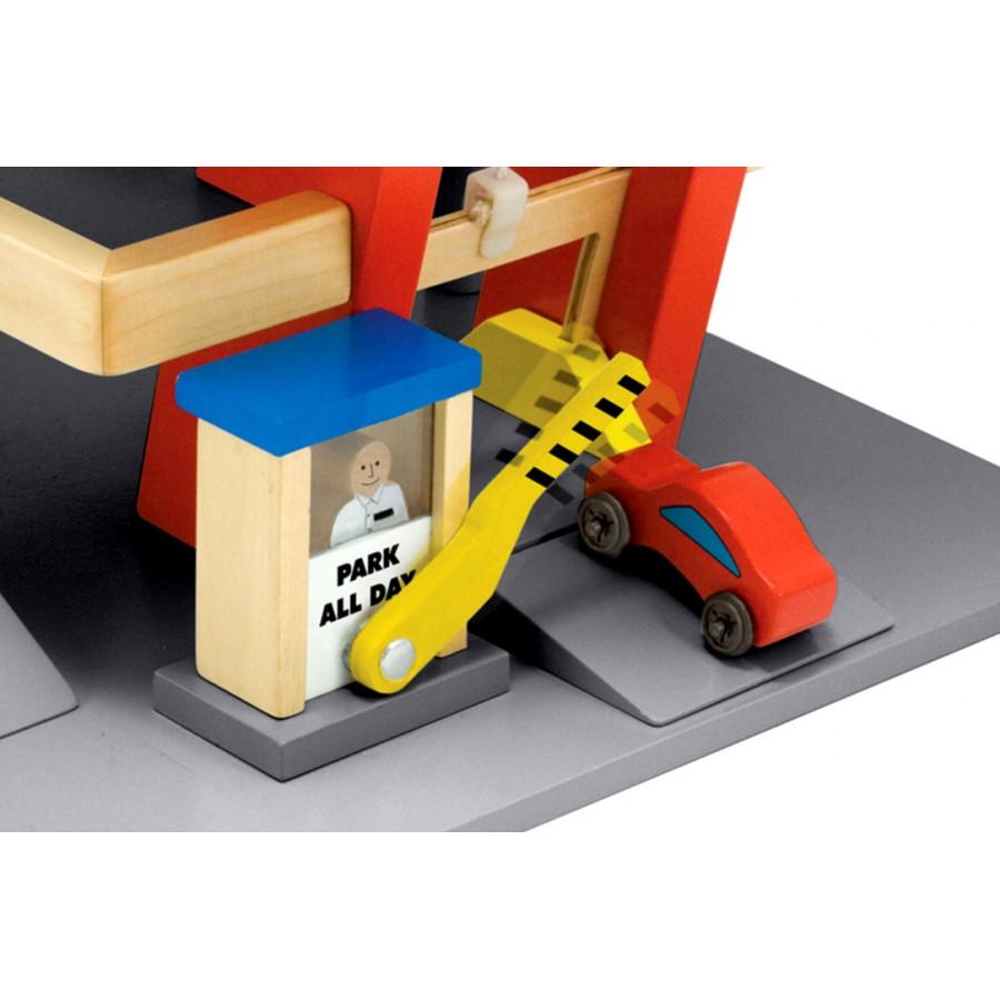 25 melissa and doug parking garage decor23. Black Bedroom Furniture Sets. Home Design Ideas