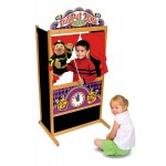 Puppet Time Theatre