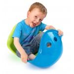 Bilibo bleu pâle - Le jouet polyvalent