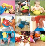 Bilibo rose - Le jouet polyvalent