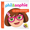 I am optimistic (French)