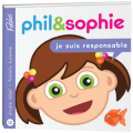 I am responsable (French)