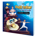 Small treasure under the ocean of Tahiti - Yoga-tale (French)